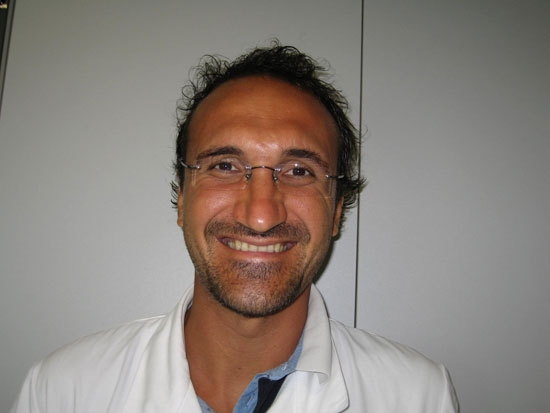 Dr. Andrea Griso