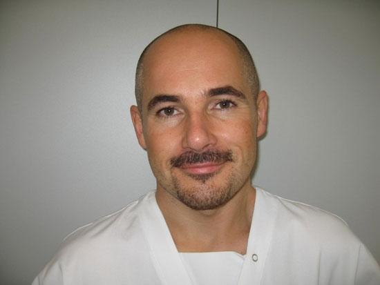 Matteo Checchetto